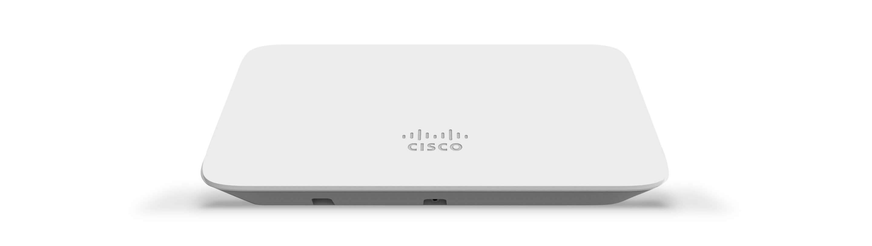 iplink Nettverksdrift: Cisco Meraki MR20
